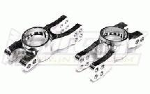 Alloy Rear Hub Carrier (2) for Hyper 8.5