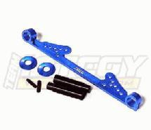Evolution Front Body Mount for Traxxas 1/10 Electric Slash 2WD