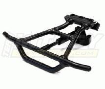 Alloy Rear Bumper Conversion for Traxxas 1/10 Slash 4X4 (non-LCG)