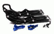 Front Sled Attachment Set for Traxxas Slash2WD, Stampede2WD, Rustler2WD & Bandit