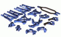 Billet Machined Alloy Conversion Set for Traxxas 1/10 Stampede 4X4