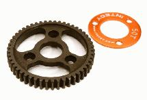 Steel 0.8 Spur Gear 50T for 1/10 Stampede 4X4, Slash 4X4 & Rustler 4X4