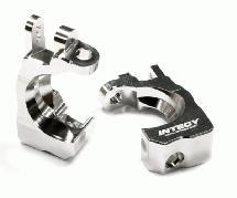 Billet Machined T3 Caster Block (2) for 1/10 Stampede 4X4 & Slash 4X4