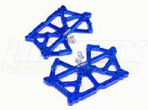 Alloy Main Chassis Set for Tamiya CR01
