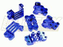 Front or Rear Suspension Mount for Tamiya CR01