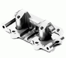 Billet Machined T3 Front Bulkhead for 1/10 Rustler 2WD, Stampede 2WD & Slash 2WD