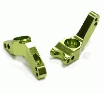 Billet Machined Rear Hub Carriers for 1/10 Traxxas Bandit