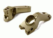 Billet Machined Rear Hub Carriers for Traxxas 1/10 Bandit