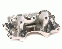Billet Machined Front Bulkhead for 1/10 Traxxas Slash 2WD