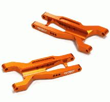 Billet Machined Rear Suspension Arms for 1/10 Traxxas Slash 2WD
