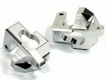 Billet Machined Caster Blocks for HPI Ken Block WR8 3.0
