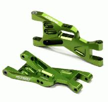 Billet Machined Front Lower Suspension Arms for 1/10 Traxxas Bandit