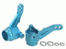 3Racing 7075 Front Knuckle Arm For Tamiya TB-03