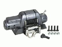 3Racing Crawler Winch For Traxxas Summit