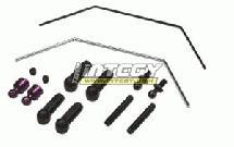 Rear Stabilizer Set  for Atlas YM34v3, YM34T, YM34Si