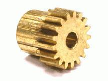 Pinion Gear 17T (1) for 1/10 Off-Road i10MT