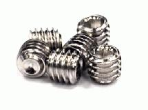 Hex Set Screw M3 X 3mm (6) for 1/10 Off-Road i10MT & i10B
