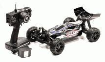 i10B 4X4 RTR 1/10 Performance Buggy by INTEGY