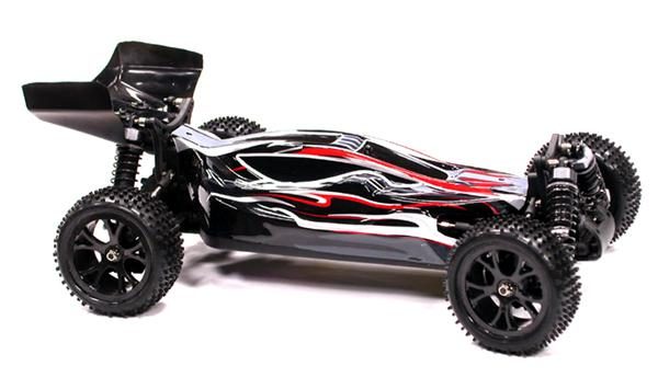 I10b 4x4 Rtr 1 10 Performance Buggy By Integy Openbox W